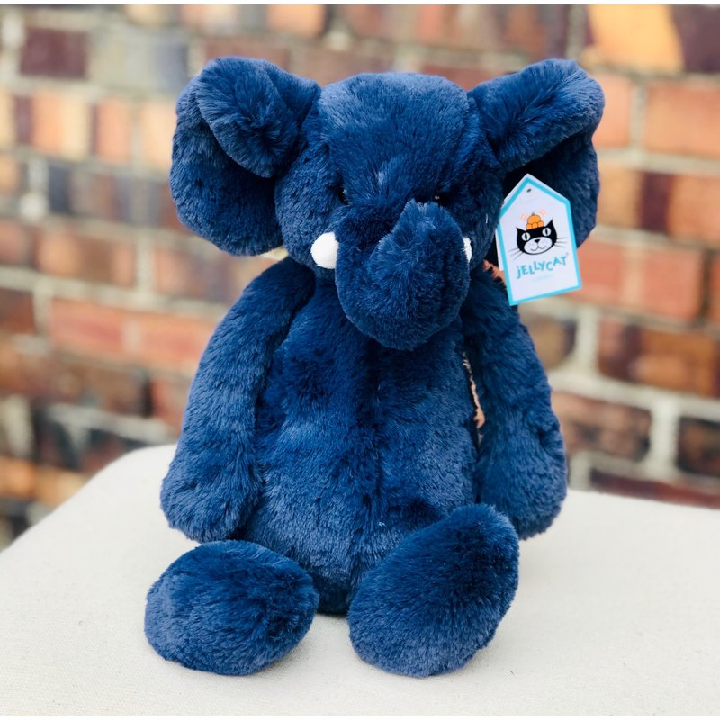 Little Bees Bashful Elephant - Medium