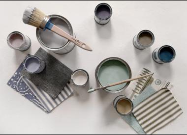 All Annie Sloan Chalk Paint®