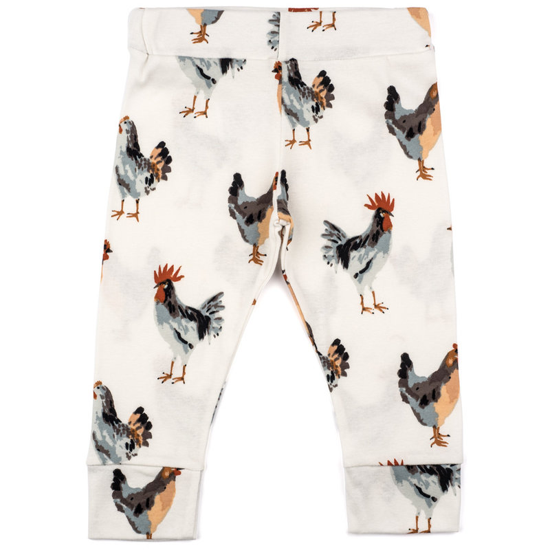 Little Bees Chicken - Legging