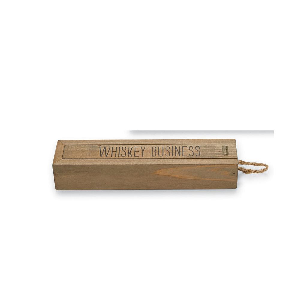 Southbank's Whiskey Business - Whiskey Stone Set