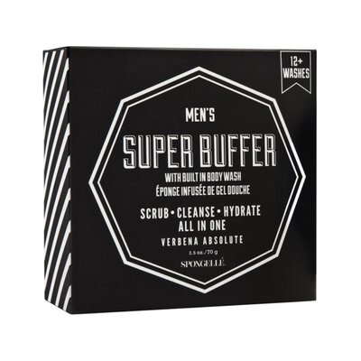 Southbank's Men's Super Buffer