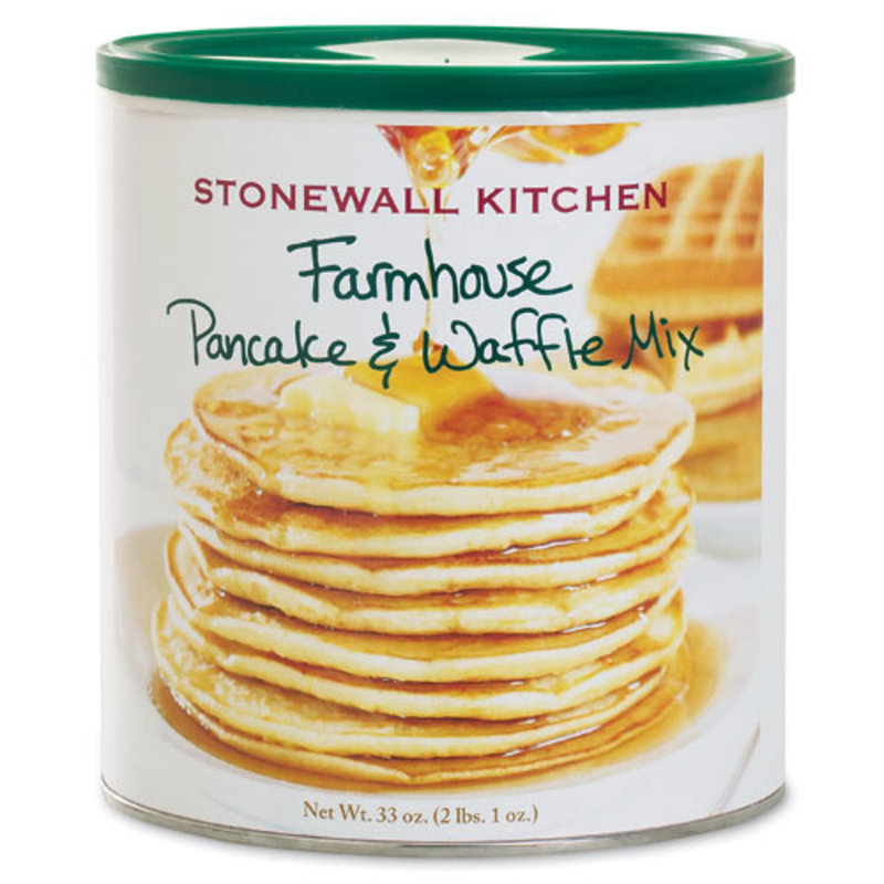 Small Farmhouse Pancake Mix