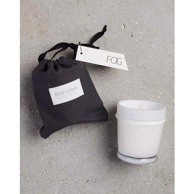 Southbank's Fog Sandbag Candle