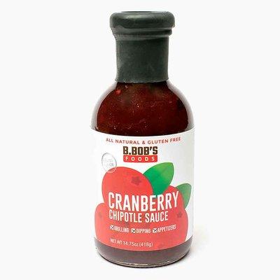 Lady Walton Cranberry Chipotle Sauce