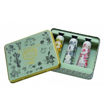 Panier des Sens en Provence The Essentials Hand Care Gift Set
