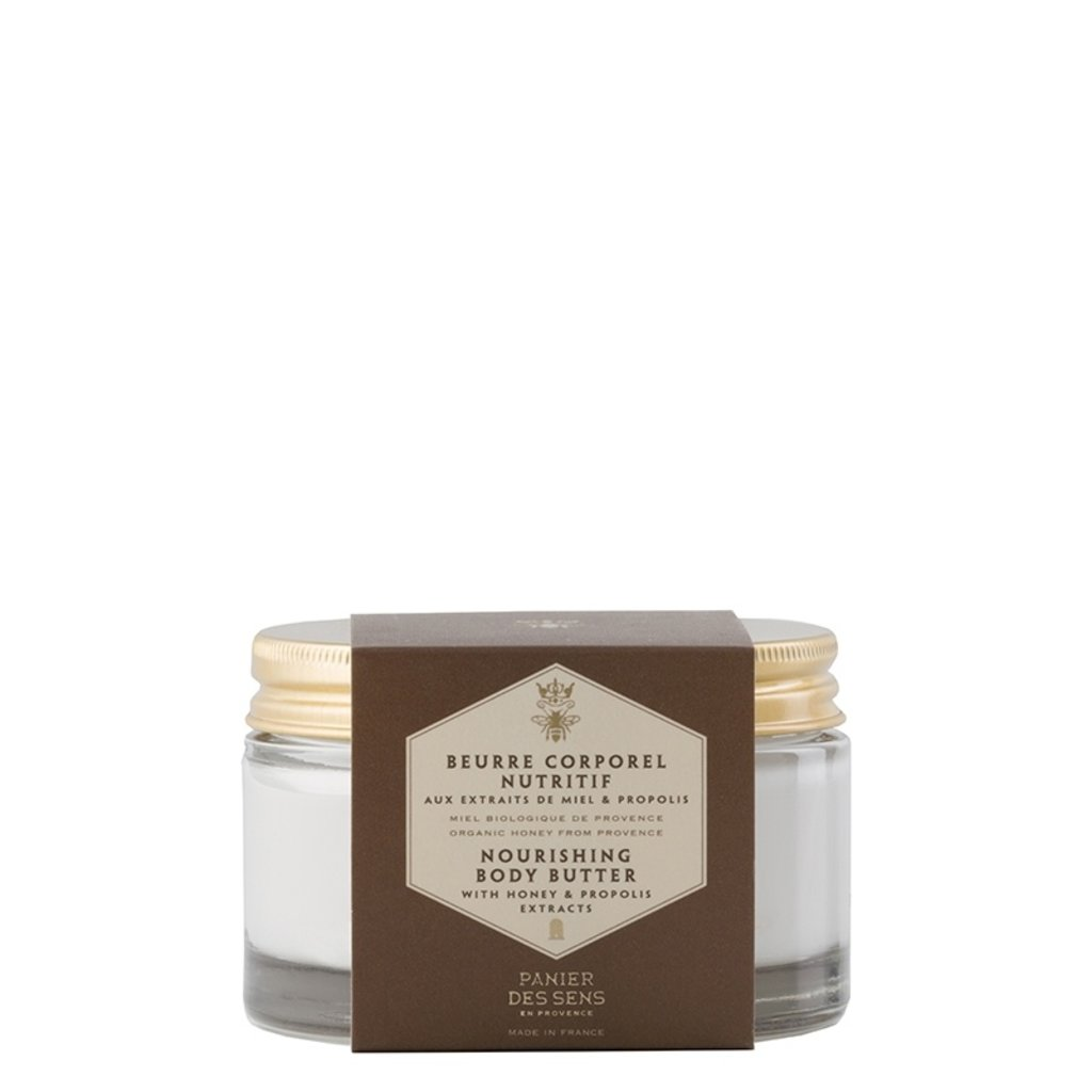 Panier des Sens en Provence Regenerating Honey Body Butter