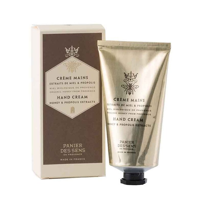 Panier des Sens en Provence Regenerating Honey Hand Cream