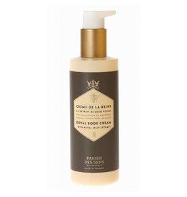 Panier des Sens en Provence Regenerating Honey Royal Body Cream