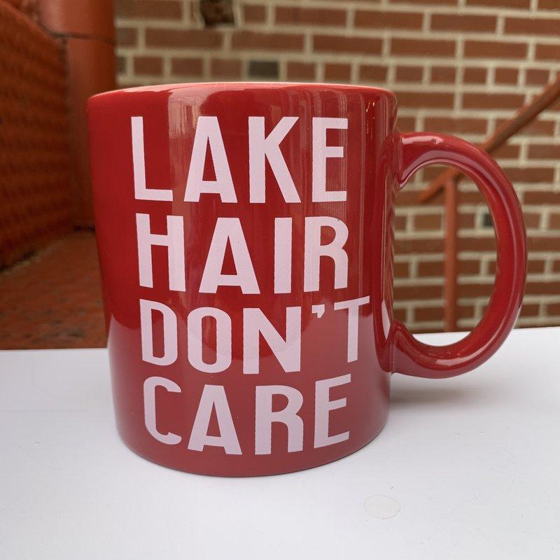 Southbank's Lake Hair Mug