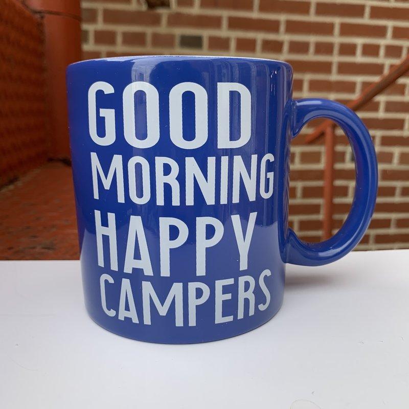 Southbank's Happy Campers Mug
