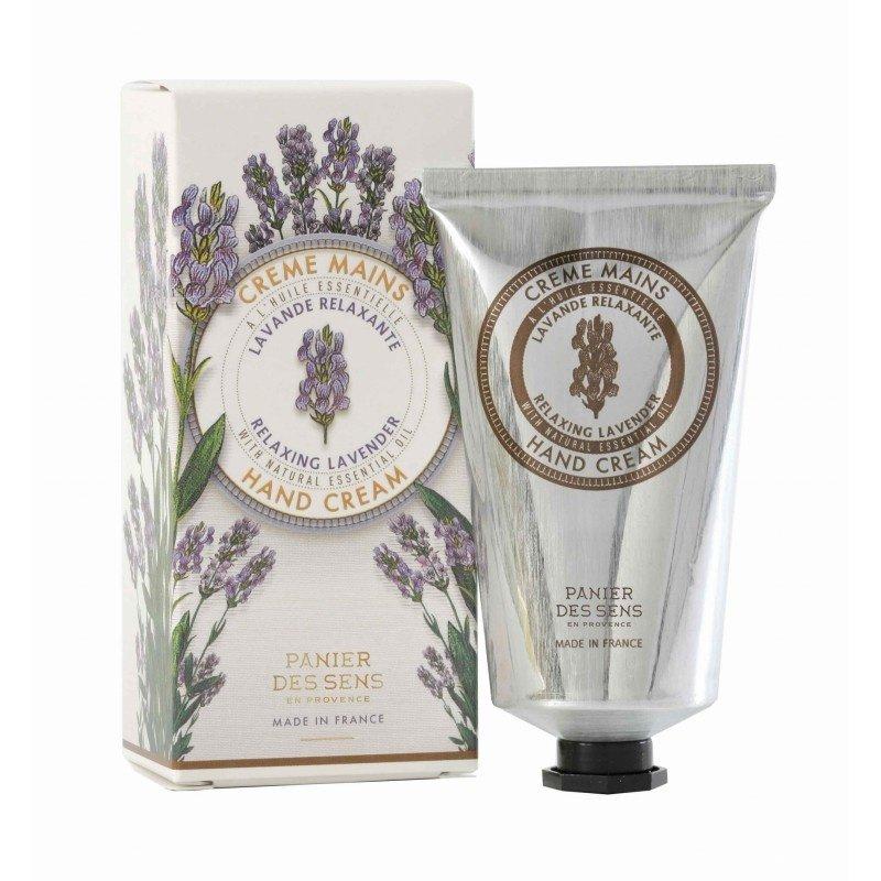 Panier des Sens en Provence Relaxing Lavender Hand Cream