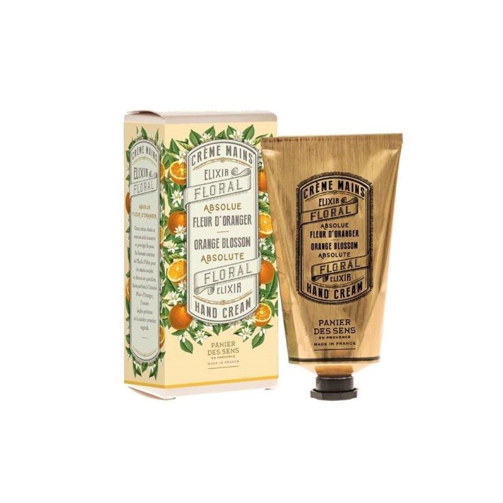Panier des Sens en Provence Orange Blossom Hand Cream