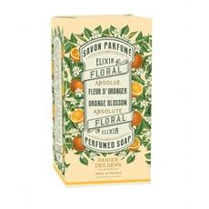 Panier des Sens en Provence Orange Blossom Perfumed Soap