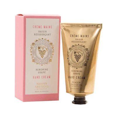 Panier des Sens en Provence Renewing Grape Hand Cream