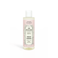 Panier des Sens en Provence Make up Remover  Radiant Peony