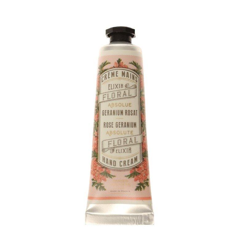 Panier des Sens en Provence Mini Rose Geranium Hand Cream