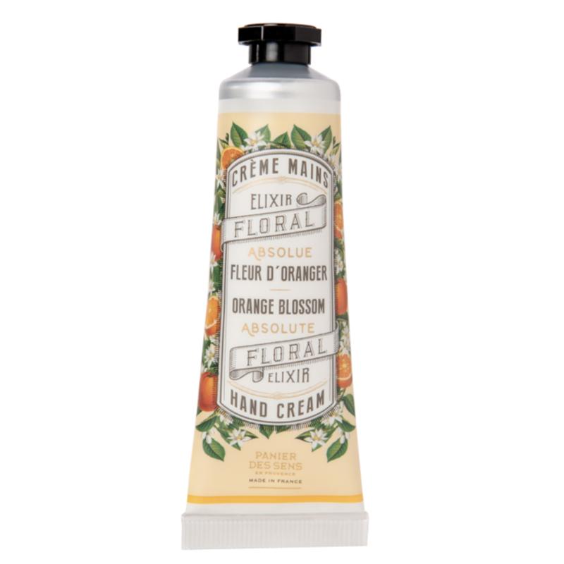 Panier des Sens en Provence Mini Orange Blossom Hand Cream