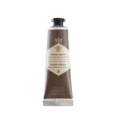 Panier des Sens en Provence Mini Regenerating Honey Hand Cream