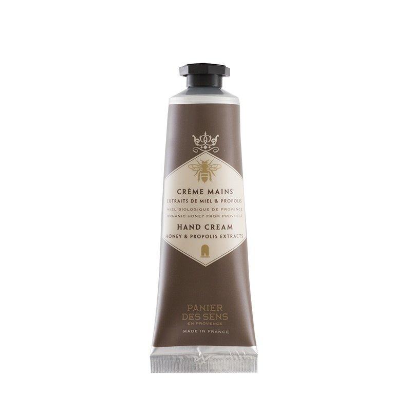 Panier des Sens en Provence Mini Regenerating Honey Hand Cream