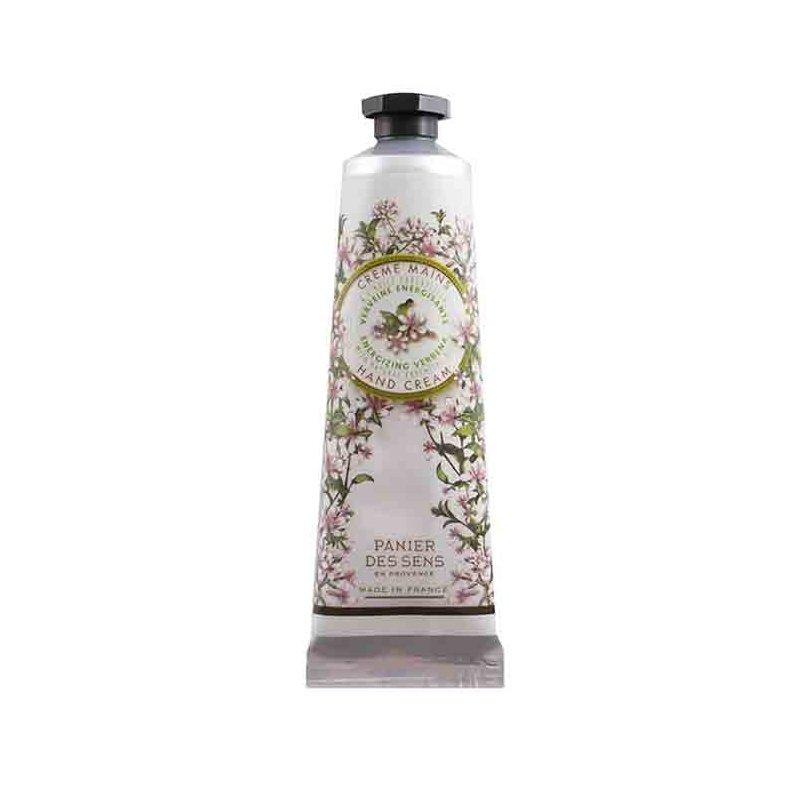 Panier des Sens en Provence Mini Energizing Verbena Hand Cream