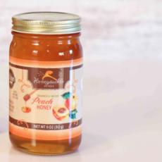 Southbank's Peach Honey