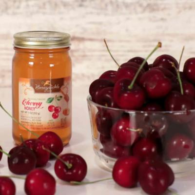 Southbank's Cherry Honey