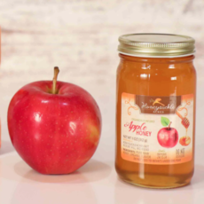 Southbank's Apple Honey