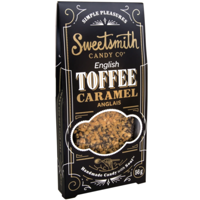 Southbank's English Toffee Caramel