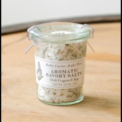 Bella Cucina Citrus & Fennel Savory Salt