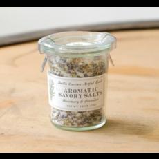 Bella Cucina Rosemary & Lavender Savory Salt