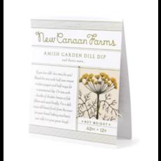 New Canaan Farms Amish Garden Dill Dip