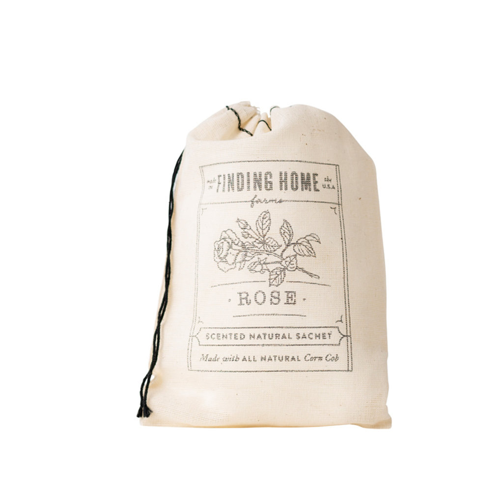Southbank's Rose Scented Sachet