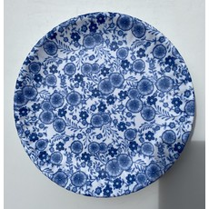 Southbank's Posey Floral Melamine Plate
