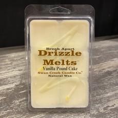 Southbank's Vanilla Pound Cake Wax Melt