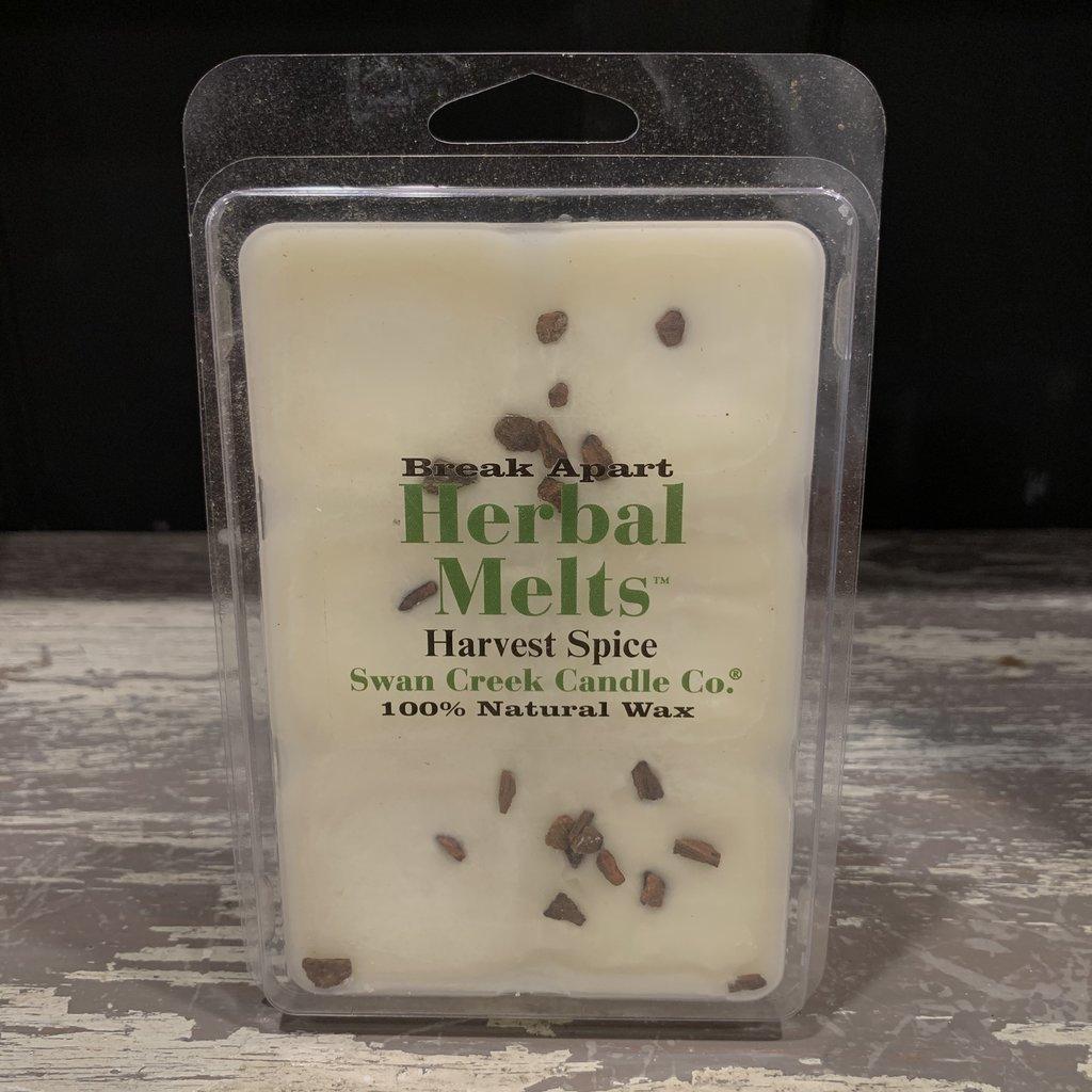 Southbank's Harvest Spice Wax Melt
