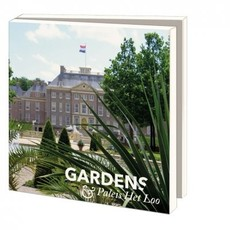 Southbank's Gardens & Palaces Note Cards
