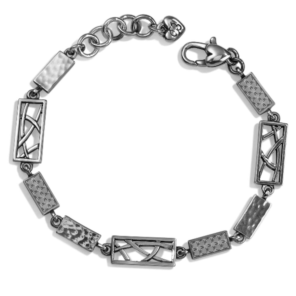 Meridian Zenith Link Bracelet