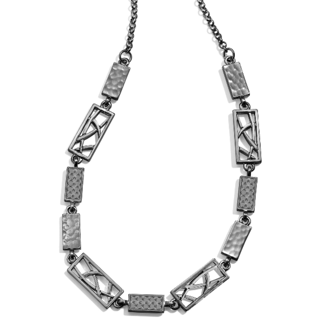Meridian Zenith Choker Necklace