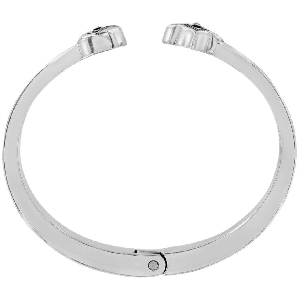 Toledo Collective Hinged Bracelet