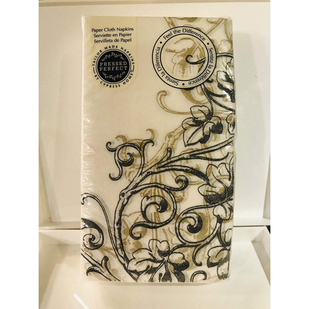 Southbank's Sketch Scroll Guest Towel