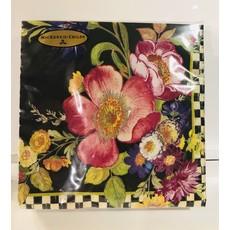 MacKenzie-Childs Flower Market Paper Napkins