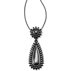 Telluride Drop Necklace