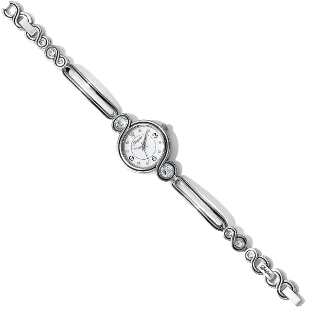 Infinity Sparkle Watch