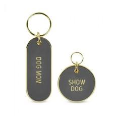 Southbank's Dog Mom Key Chain Set