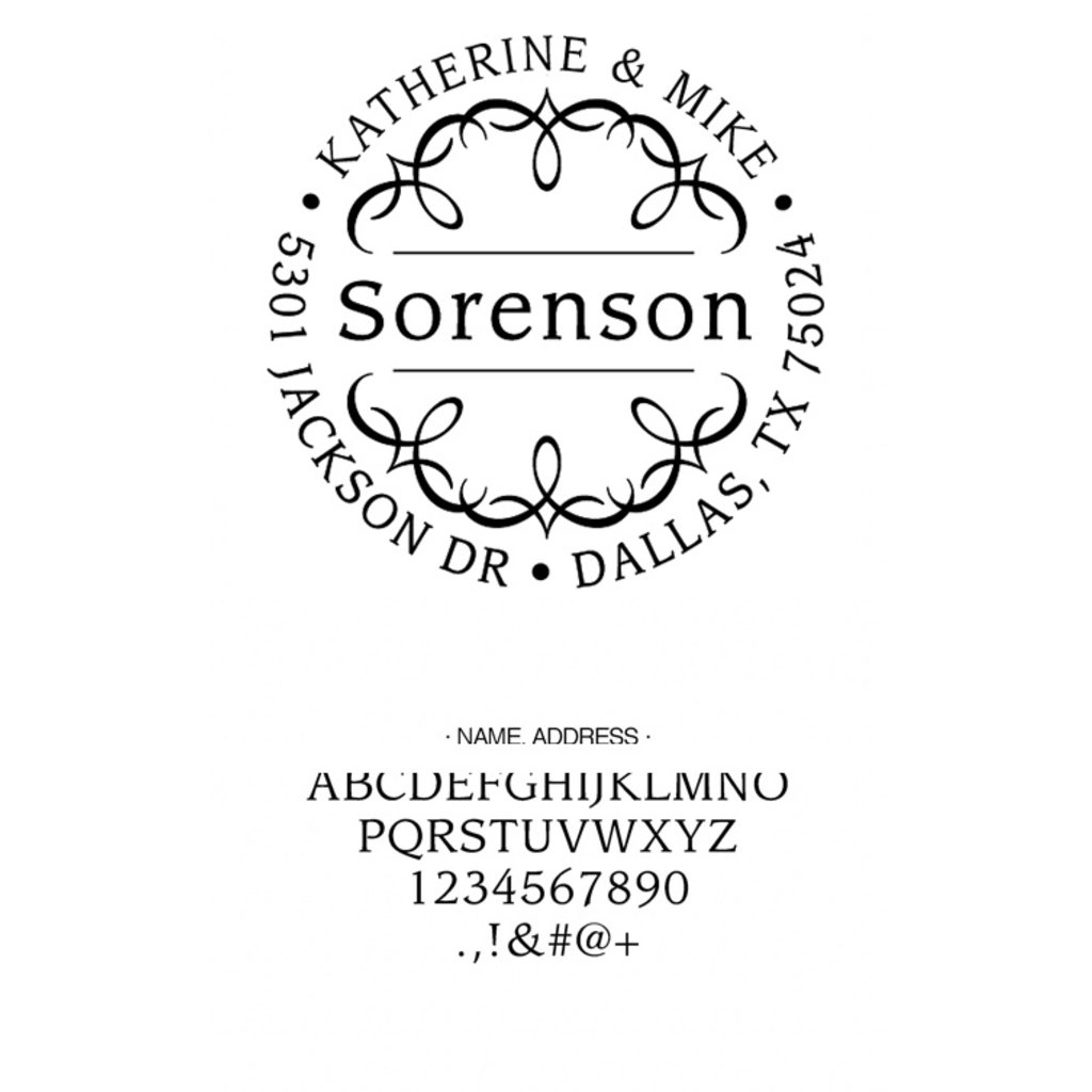 Three Designing Women Sorenson Style Circle - CS3238