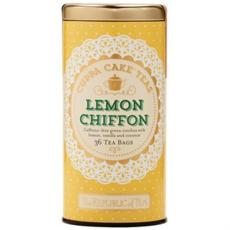 Lemon Chiffon Tea