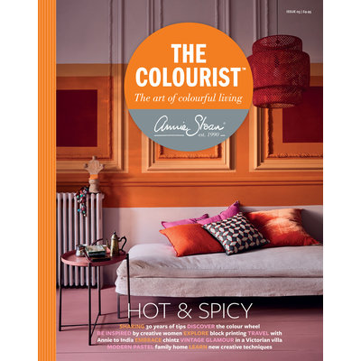 The Colourist Issue 5