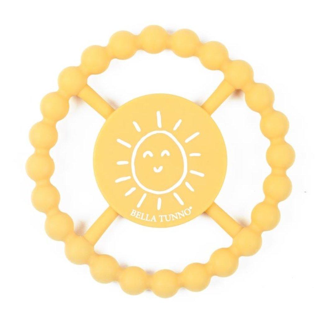 Little Bees Sunshine Teether