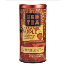 Caramel Apple Red Tea