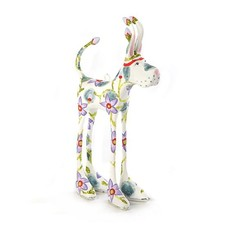 MacKenzie-Childs Patience Brewster Grant Great Dane Mini Ornament